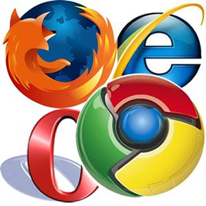 Browser übersicht