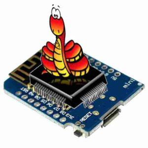Micropython auf ESP8266